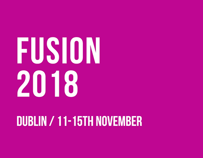 ESOMAR FUSION Conference 2018