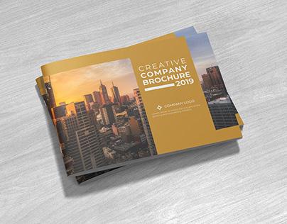 Landscape Creative Company Brochure