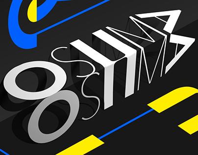 Osuma branding