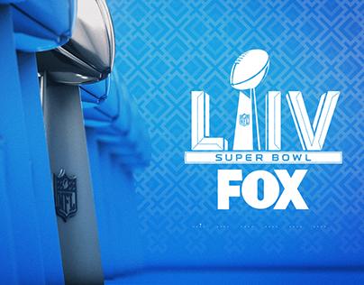 Super Bowl LIV on FOX