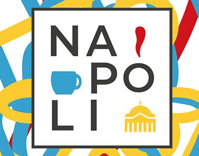 Napoli - Dynamic city branding