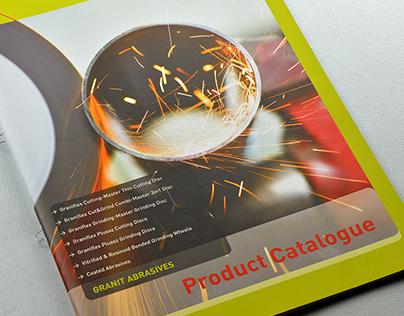 Granit Product Catalogue