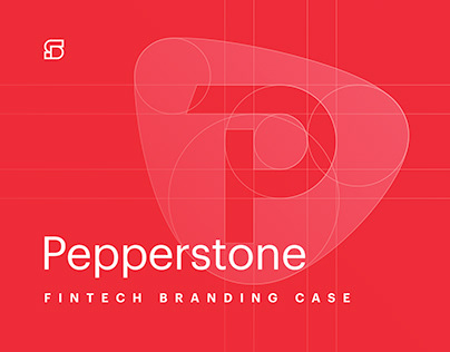 Pepperstone - fintech brand for Australian brokers