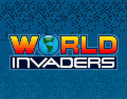 WORLD INVADERS