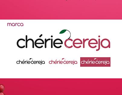 Rebrand Cherie Cereja