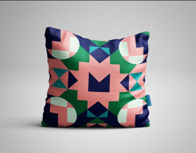 Scandinavian Pillows