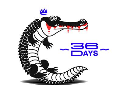 36 Days of Type .04