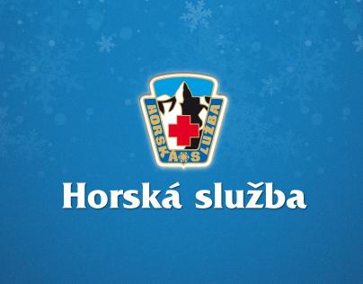 Horska sluzba App