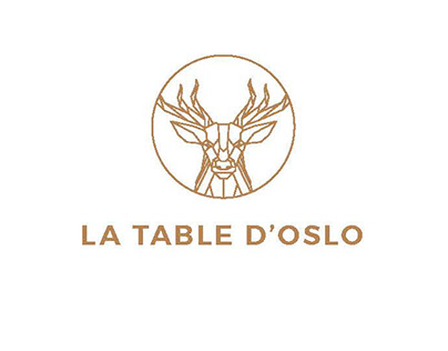 La Table d'Oslo