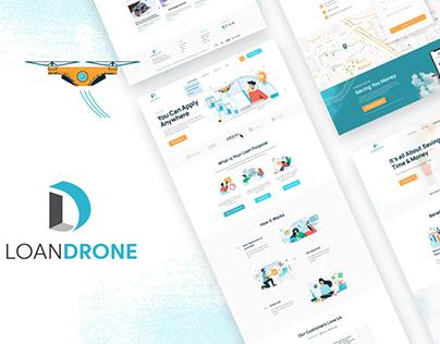 Loandrone