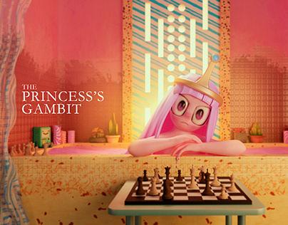 The Princess's Gambit