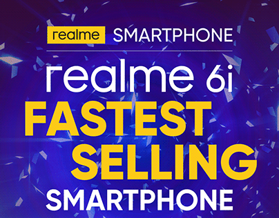 Fastest Selling Smartphone on Daraz