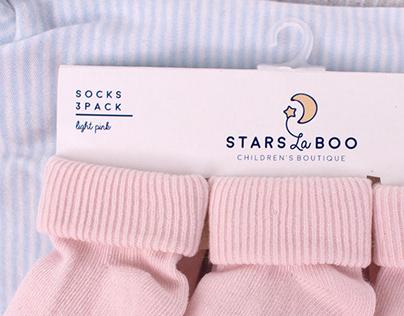 Starslaboo Children's Boutique