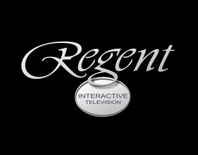 Regent Cruises Network on board logo animation