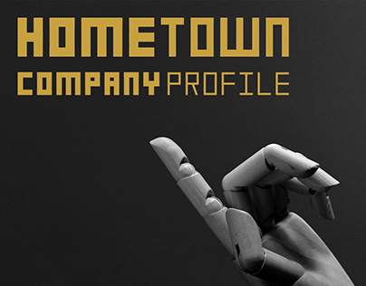 HOMETOWN | Company Profile