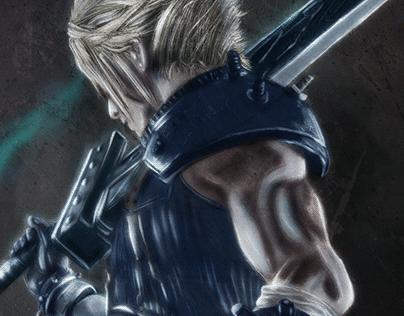 Final Fantasy VII Remake: A Love-Letter