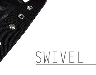 Swivel Toolbelt