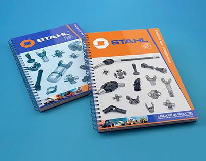 AGROSTAHL S.A. || Catálogo de Produtos