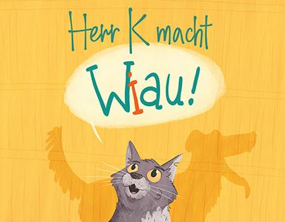 Herr K macht Wiau! | Frank Maria Reifenberg | Südpol