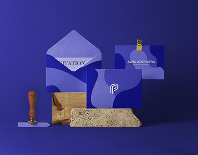 Putra Design Studio / Brand Identity
