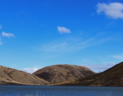 -Lake Lyndon-