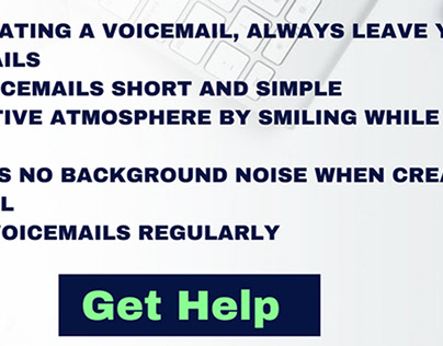 Office Phone Greeting Tips