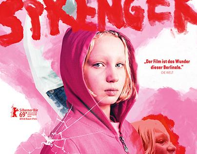 Film poster Systemsprenger