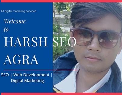 SEO Service in Agra