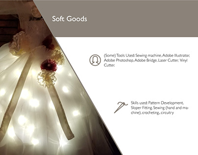 Soft Good Designs