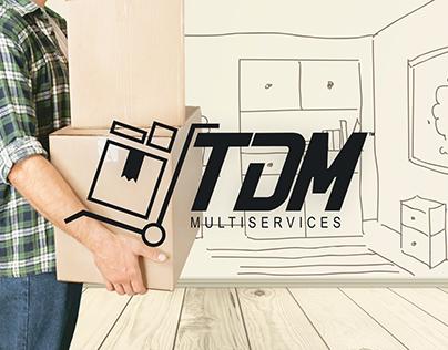 TDM - Multiservices