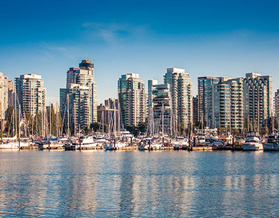 Beautiful British Columbia
