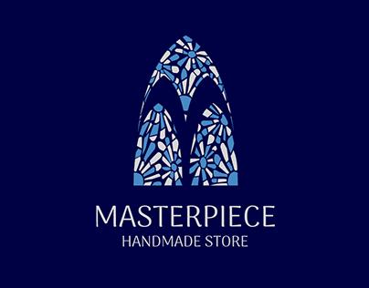 MASTERPIECE-Logo Design