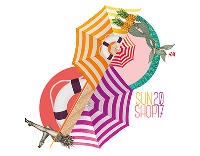 Proposed Advertising Campaign SUNSHOP H&M Mexico