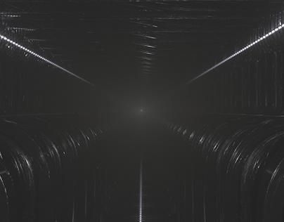 INDUSTRIAL RENDERINGS - Tunnel