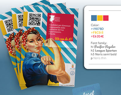 Aesef - Smart Card for students of the Federico II (NA)