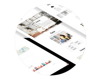 web Urbana immobiliers