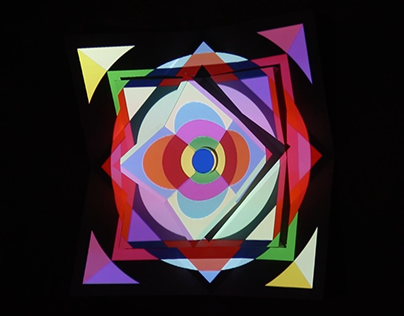 Mandala: Light Mapping