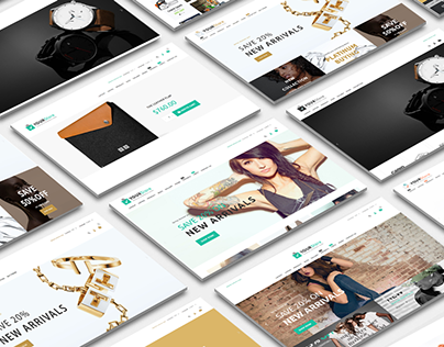 YourStore - Woocommerce theme (Version 1.7)