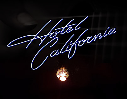 Hotel California : Online Performance