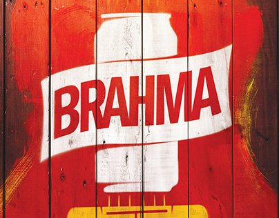 Africa | Brahma - Posters