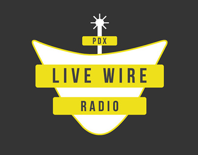 Live Wire Identity Redesign
