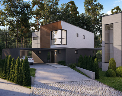 360 Residence - Stand-Alone Houses