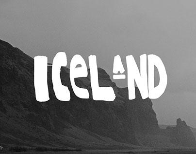 Photoset: Iceland