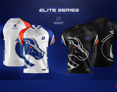 Archon Clothing - Jersey's and Presentations