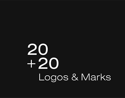 2020 Logos & Marks