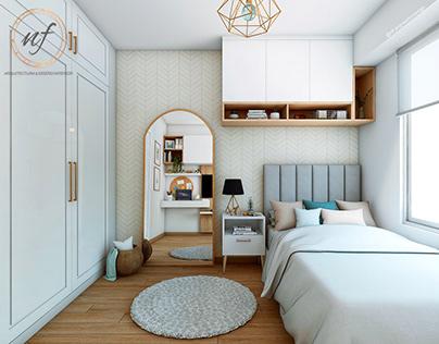 NF Arq & Diseño Interior Proy.Olaechea II