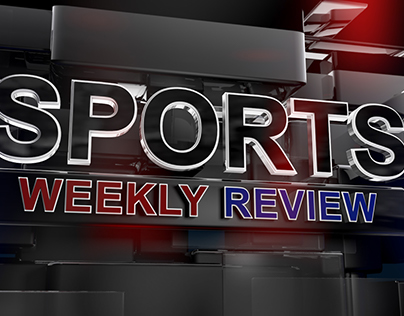 SPORTS WEEKLY REVIEW