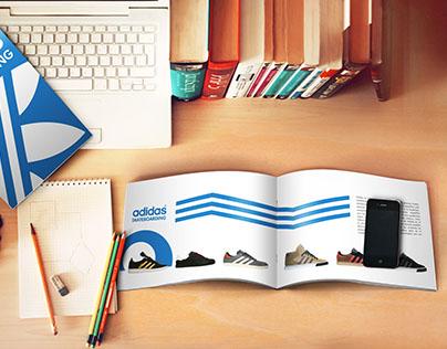 Press Kit Adidas Originals