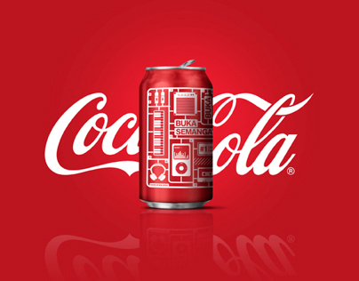 Coca-Cola® RELAUNCH Limited Edition Cans
