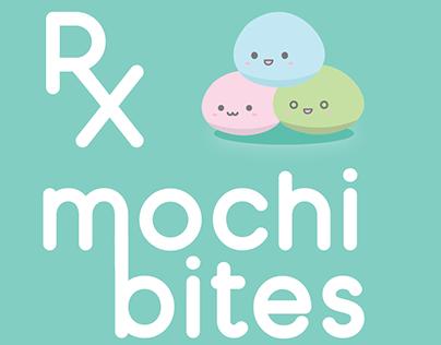 RX mochi bites